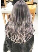 【days hair】グラデーションカラー☆ブリーチデザインカラー