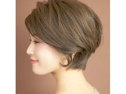 ヘアーリアン(hair Lien)