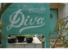ディーバ ヘアー デザイン(Diva Hair Design)