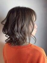 フレア ヘア サロン(FLEAR hair salon)エアリーボブ