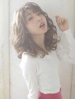 エルシー 阪急十三(L.C.E.)【大岡STYLE】外国人風Sweetヘア