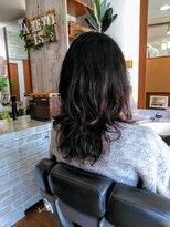 ヘアーアンドフェイス タケトイズ(hair&face TAKETO.is)#TAKETO.is  ヘアスタイル