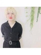 ネオヘアー 曳舟店(NEO Hair)瀬川 茉宥