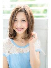 アーサス ヘアー デザイン 柏店(Ursus hair Design)王道ワンカールボブ