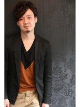 セレンディピティ(SERENDIPITY hair design)内田 和幸