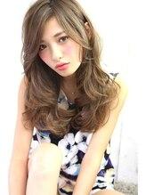 ロゼ 石橋(Rose)【Rose】フェミニン×グラマラス×ロング☆