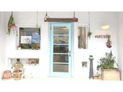 ミックスジャム プラス ミュゼ 学園前店(mixjam+musee)の写真