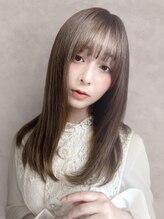 チェルシー 表参道(CHELSEA)脱・縮毛矯正!クセ毛が伸びる髪質改善 湿気に敏感なクセ毛方へ