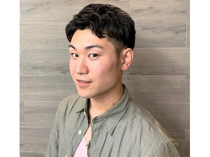 ヘアーサロン ラッキー(Hair Salon Lucky)の写真