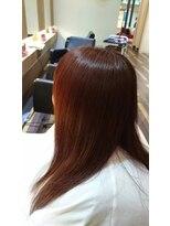 ヘアーメイク プラスネイル ジャム イップク(Hair Make +Nail JAM IPPUKU)イルミナ・スタイリッシュエレガント