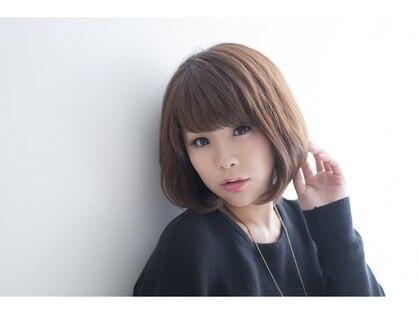 キタドコ パーソナルヘアスタイリストグループ 東大店(kitadoko)の写真
