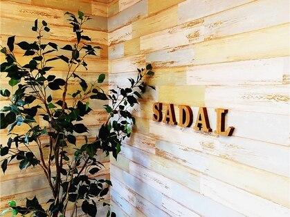 サダル(hair salon Sadal)の写真