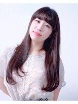 コンプライス 中百舌鳥店(complice)Luciaカラー☆ココアブラウン☆