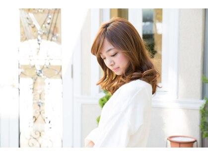ヘアメーク マーサ 竹ノ塚店(Hair Make MASA)の写真