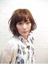 マミーコー 大野店(Mammy Co.)ツヤ髪カール