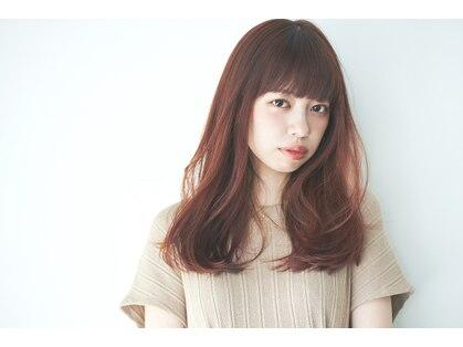 ガリカ ミナミ アオヤマ(Gallica minami aoyama)の写真