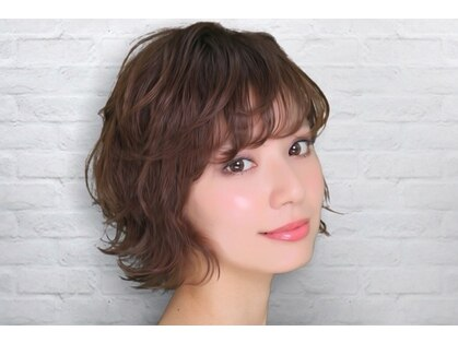 トップヘアー ベイエリア店(TOP HAIR)の写真