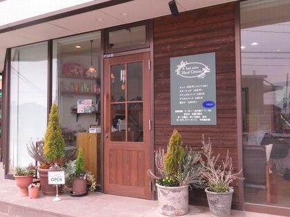 hair salon Heal Green(ヒールグリーン)