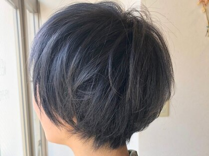 スリムヘアー(SLIM HAIR)の写真