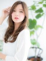 モンジャルダン 流山おおかたの森(Mon Jardin)おおたかの森/髪質改善ハイライトカラーで韓国風ヨシンモリa