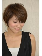 プラウドヘアー(Proud hair) proud的☆autumn.bestショート