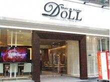 WiLL DOLL 【ウィル ドール】