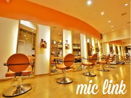 ミックリンク ミューザ川崎西口店(mic link)の写真