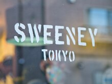 スウィニー トウキョウ(SWEENEY TOKYO)