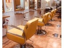 ビューティーサロン フローラ(beauty salon FLORA)