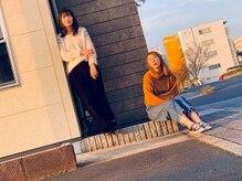 ヘアーアンドリラックス アリガト Hair&Relax Arigatoの雰囲気(.)