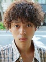 エアリー ヘアーデザイン(airly hair design)[airly]☆横川☆男&これだろ