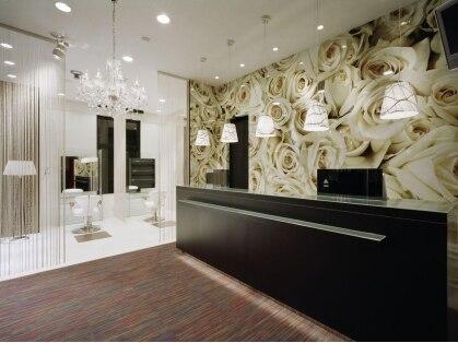 アース 北谷店(HAIR&MAKE EARTH)の写真