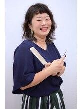 ラクープアーキーカナヤマ(LaCoupe Artkey kanayama)三浦 里紗