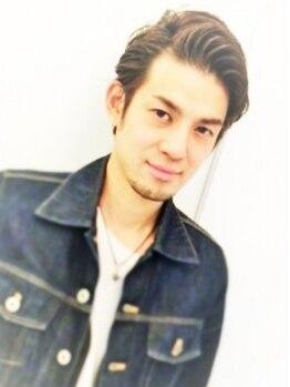 アロハ(ALoha)の写真/【祝☆3周年】メンズカット(シャンプー付)¥4320☆メンズパーマorカラー+カット¥5400!ON/OFFきまる♪