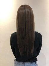 ソーホーヘアーアンドボタニカル 大橋店(SOHO hair & botanical)★SNSで話題★オイルカラー