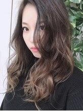 イリヘアー(iri hair)