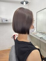 ヘアーサロン セプト(Hair Salon Sept)ミニボブ