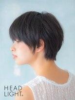 アーサス ヘア デザイン 国立店 (Ursus hair Design by HEAD LIGHT)ハンサムショート