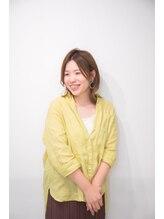 ブラン(Blanc)田中 友佳子