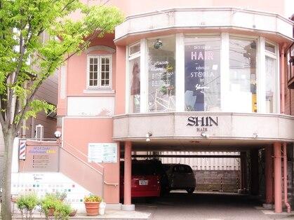 シン(SHIN)の写真
