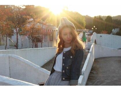 ニーナ(Nina)の写真