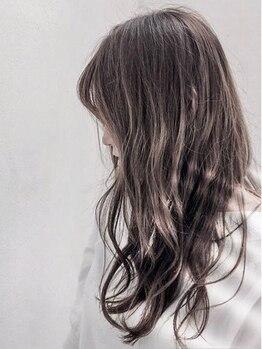 ヘアサロン ハーツ(hair salon HEARTS)の写真/リピーターの多い理由は高い再現性!【ウェットカット×ドライカット】で家でも楽々スタイリング♪