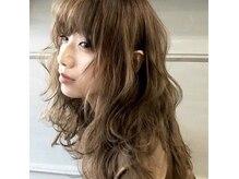 オーブヘアアート(Orb Hair Art)