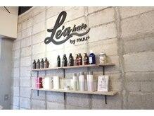 レアヘアー(Le'a hair)の雰囲気(貴方の髪に合うアイテムを多数ご用意しています♪)