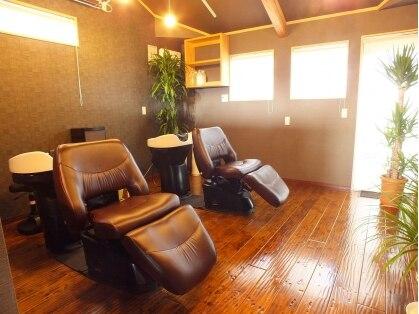 ペルヘ(hair salon perhe)の写真