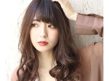 アンラタ(anrata)の写真/<和歌山市>『カット¥3850』『カット+イルミナカラー¥7150』おしゃれを気軽に♪髪質改善オージュアも◎
