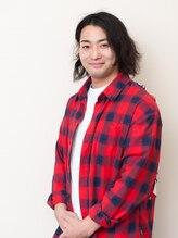 メンズウィル バイ スヴェンソン 札幌スタジオ(MEN'S WILL by SVENSON)中村 佑介