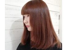 ユノクロワール(juno Croire)の雰囲気(髪のクセや広がりを解決する、プレミアム縮毛矯正がオススメ♪)