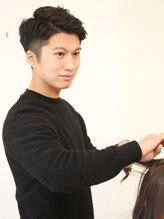 ルル ヘアーデザイン(RURU Hair Design)深井 圭一郎