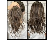 ☆★LUNA hairのカラー★☆ 山科でNO,1のカラーと言えばLUNAhair!!